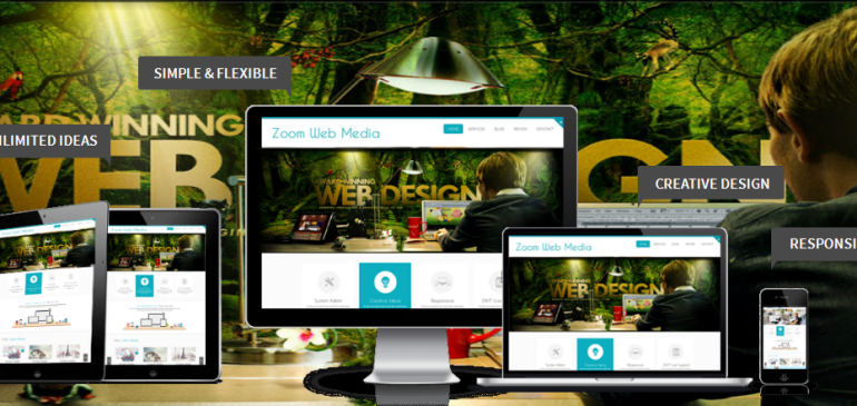 Zoom Web Media, Uses Latest Technologies for Better Effectiveness